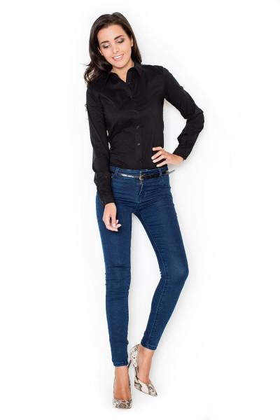 Juodas bodis - marškiniai